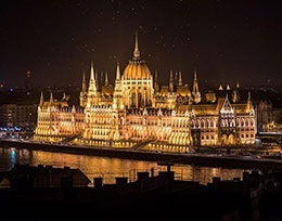 Study in Hungary Admission Pathway| Visa and Immigration Services